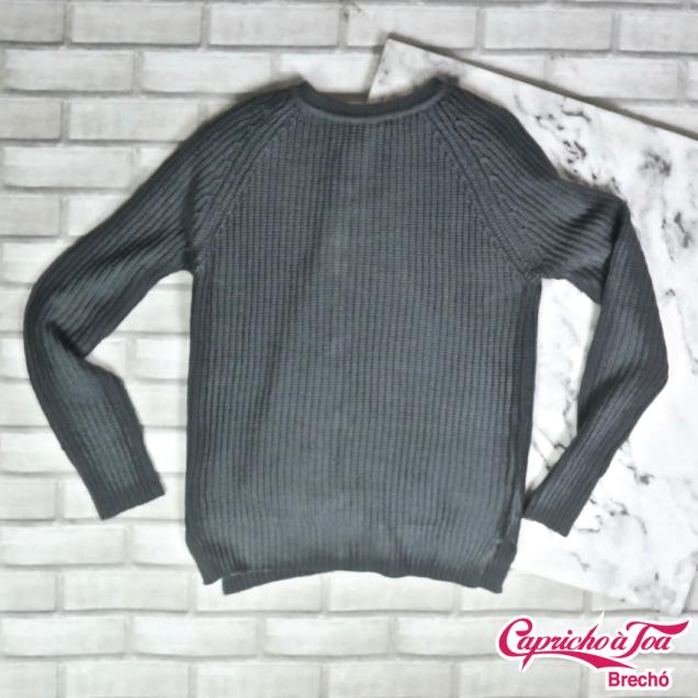 Sweater #ZARA (U) R$49