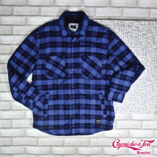 Camisa #QUIKSILVER (M) R$59