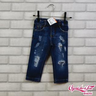 Jeans #PAOLABIMBI (G) R$29