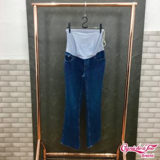 Calça Jeans #MAMMY (36) R$29