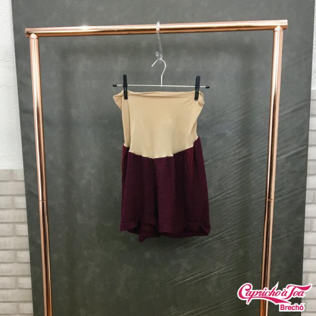Shorts #APEAINTHEPOD (G) R$39