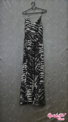 Vestido #ANIMALE (36) R$149