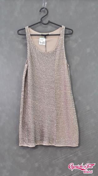 Vestido #JOHNJOHN (G) R$199