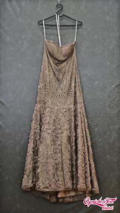 Vestido #SUEWONG (40) R$399