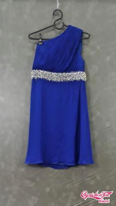 Vestido #TUFIDUEK (M) R$249