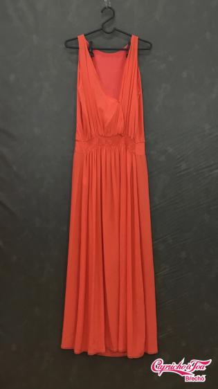 Vestido #Animale (M) R$129