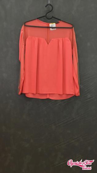 Blusa #Bobo (G) R$58,80
